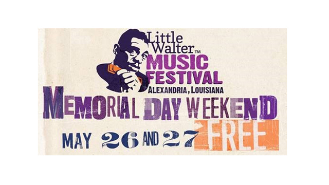 Little Walter Music Festival provides fun-filled Memorial Day weekend