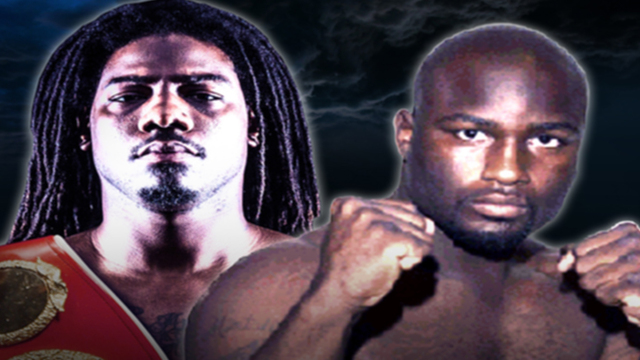Premier Boxing Champions coming to Alexandria July 18