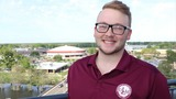 Charles Riddick from Tioga to intern with Hulu